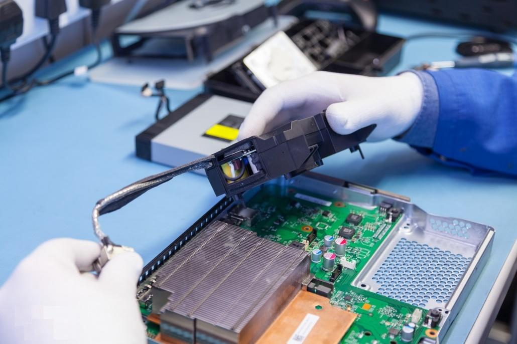 XBone Repair